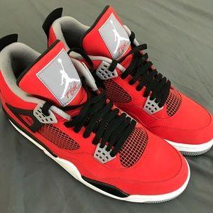 ccee9b10306d0c Jordan 5 Toro Bravo Size 9.5